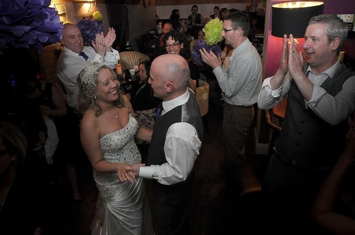 Huffys wedding photographer