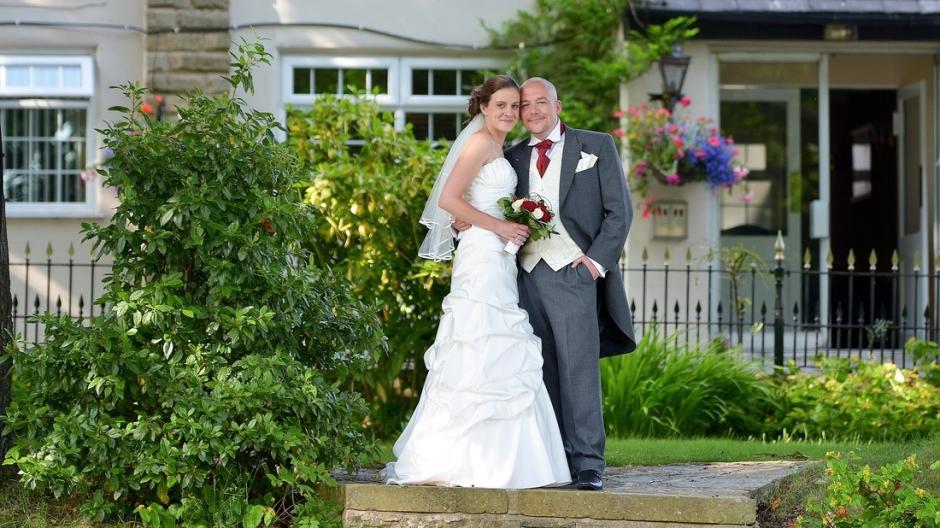 Bolholt wedding photography