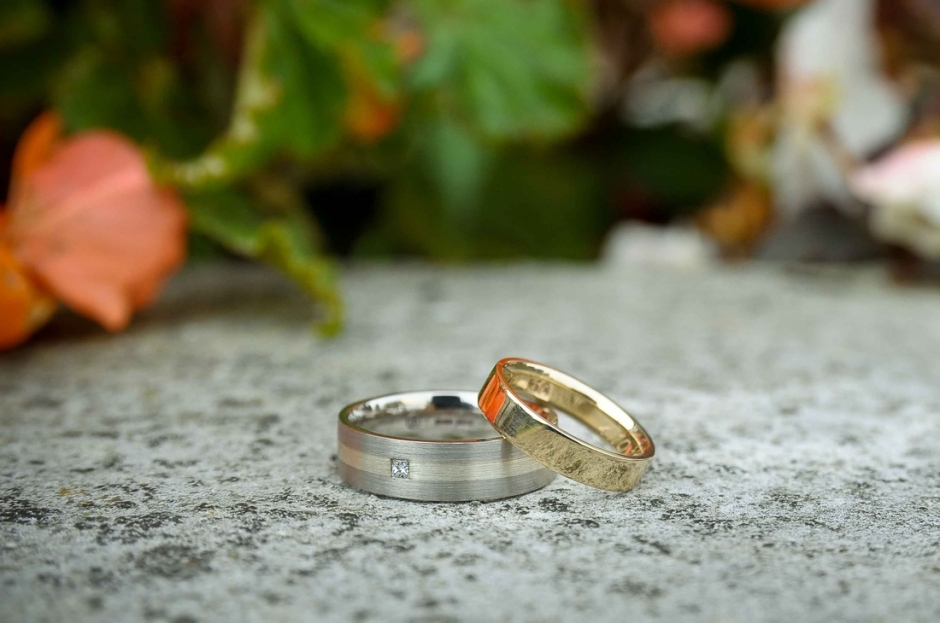 wedding rings photography, manchester