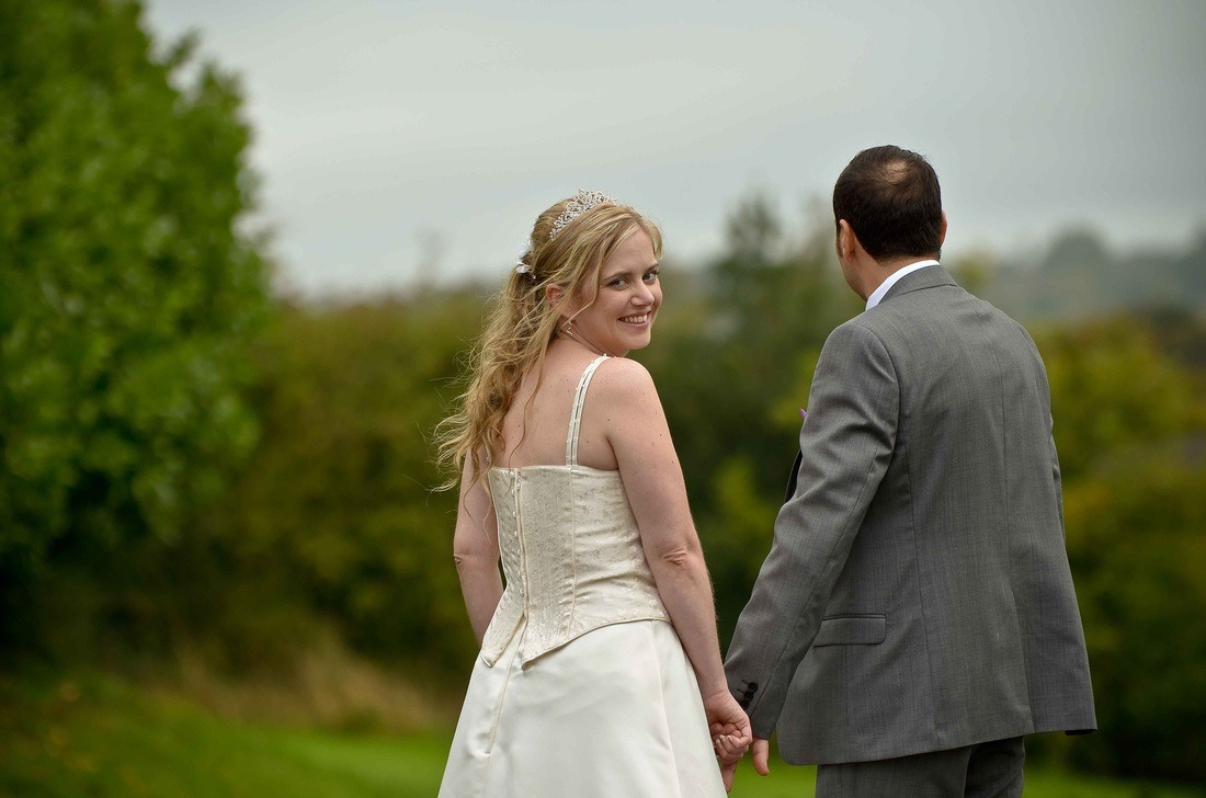 San marco blackrod wedding