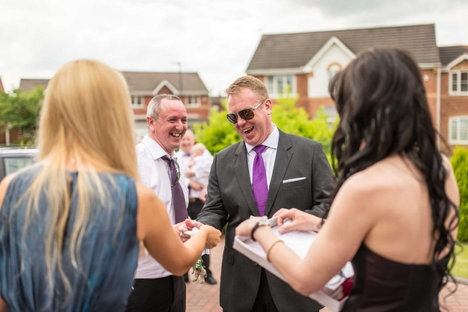 Stockport wedding photographer