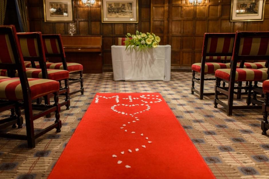 Stanneylands Wedding - manchester wedding photographer