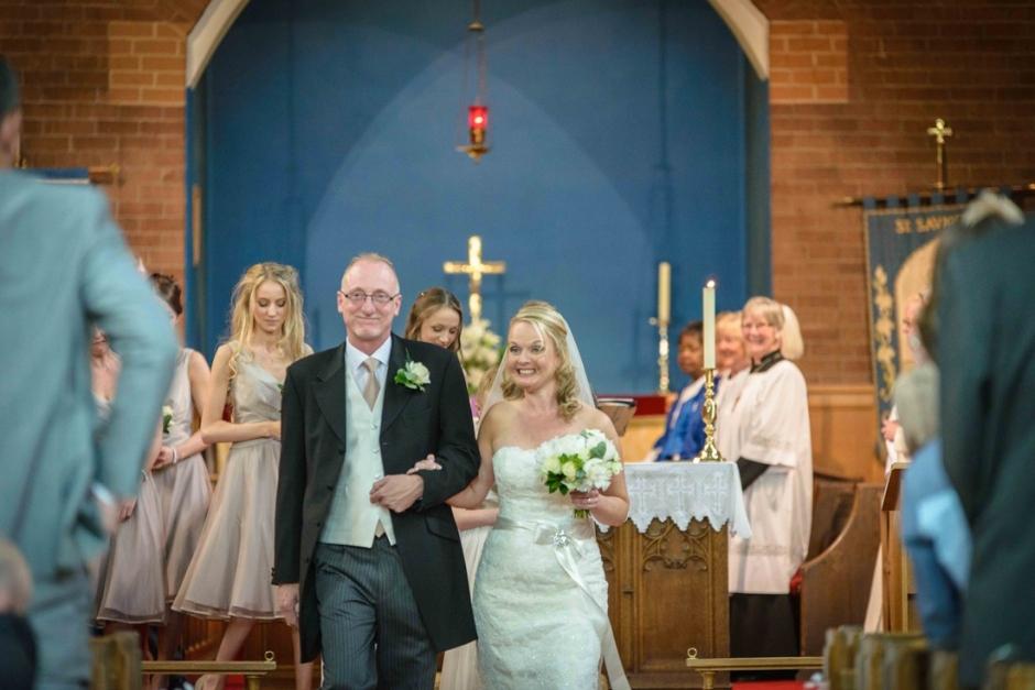 Village Hotel, Cheadle - Stockport wedding photography