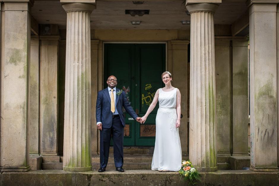 Salford wedding Photographer