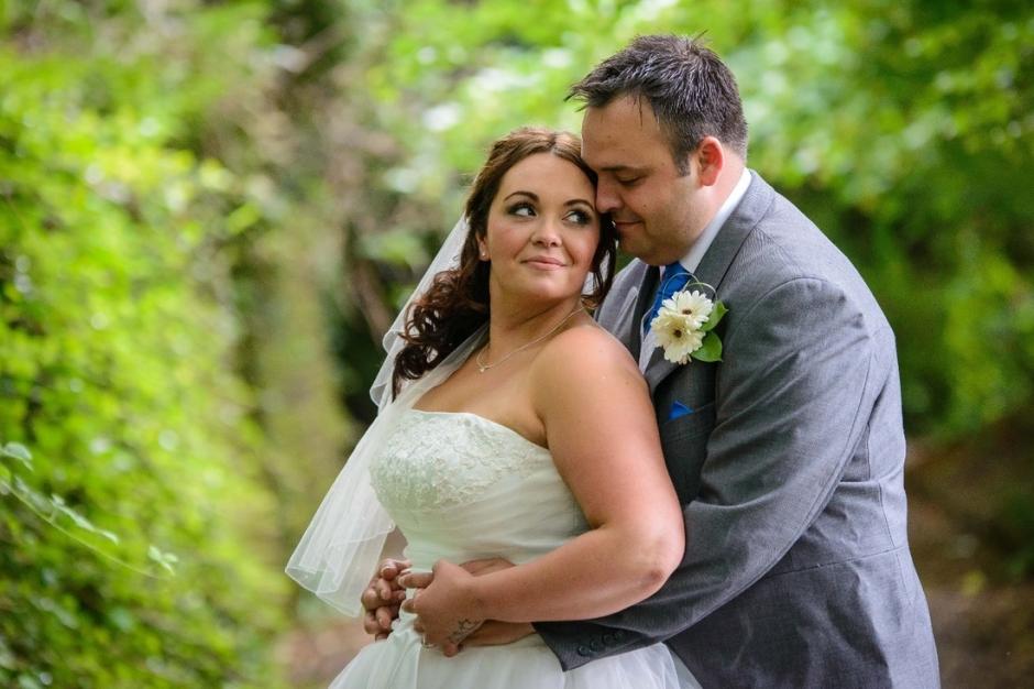 Village Hotel Wedding Photography
