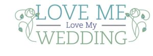 Love me love my wedding Awards