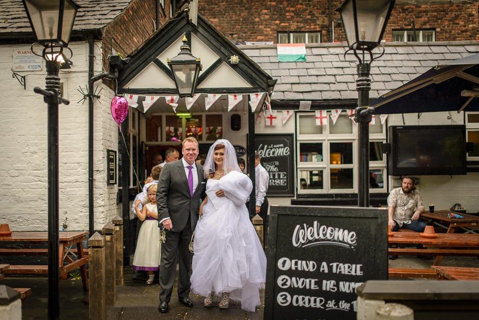 Average Wedding Photographer Cost Uk: Wedding Photographer In Salford