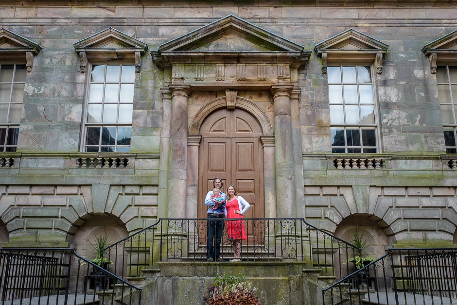 Family photography - Lyme Park, Cheshire