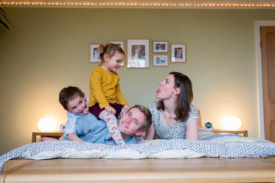 Family portrait photography 14