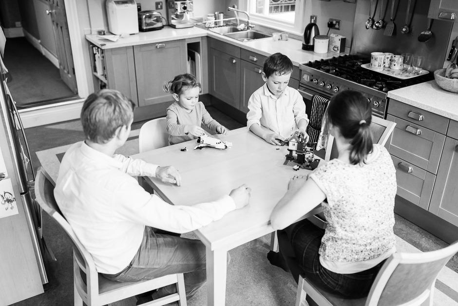 Family portrait photography 21