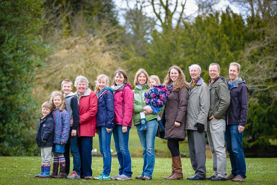 Buxton Lifestyle Family Photography