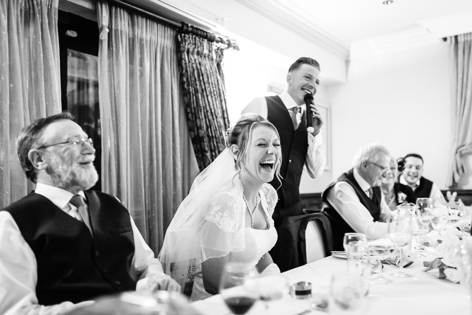 Whitley Hall Wedding Photography