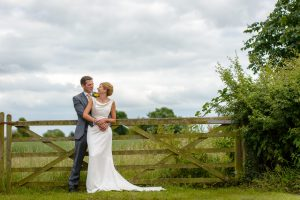 Styal Village, Cheshire - Wedding