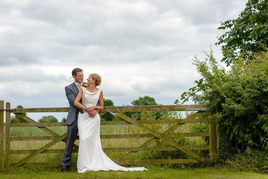 Styal Village, Cheshire - Wedding