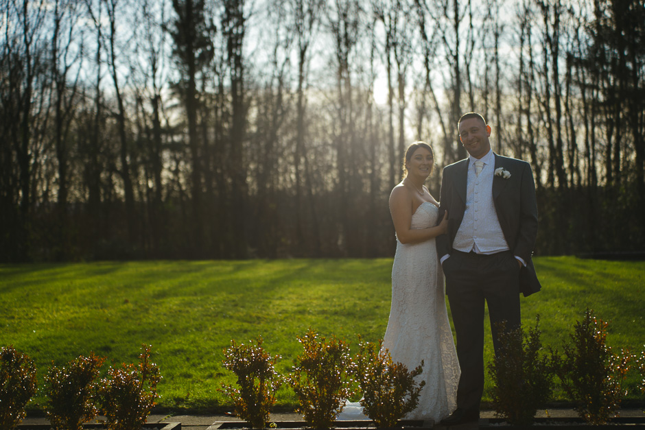 Novotel Manchester West Wedding Photography