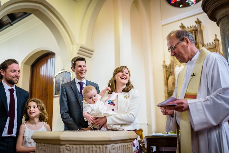 Manchester christening gallery