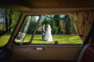 Wincham Hall Wedding Photography