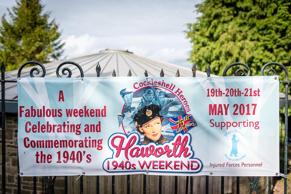 2017 Haworth 1940