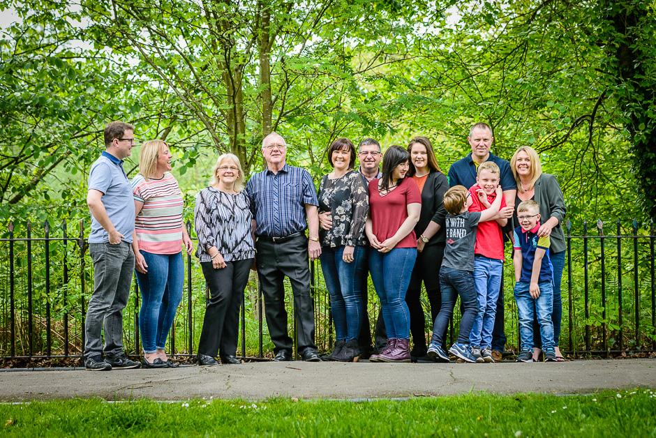 stockport family portrait photographer