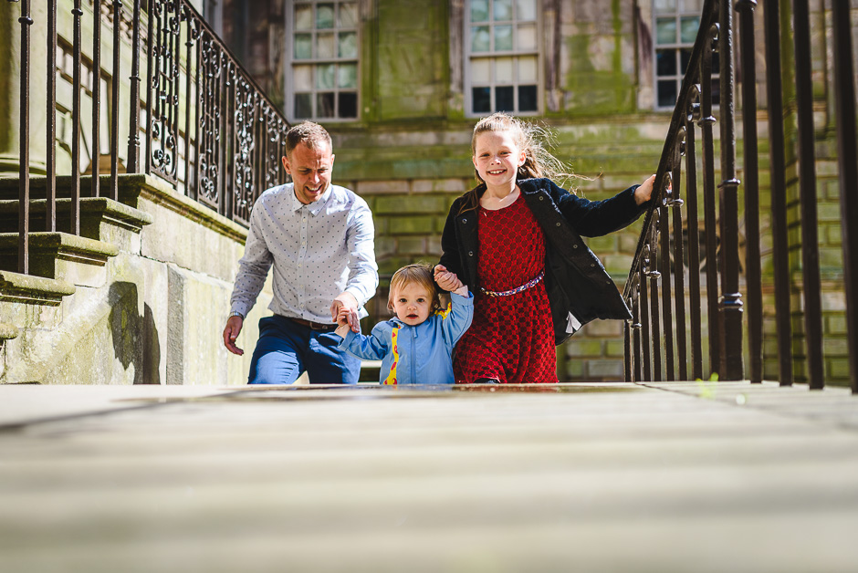 Family Photographer in Cheshire