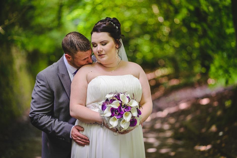 village hotel wedding photographer