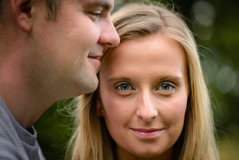 engagement shoot in stockport