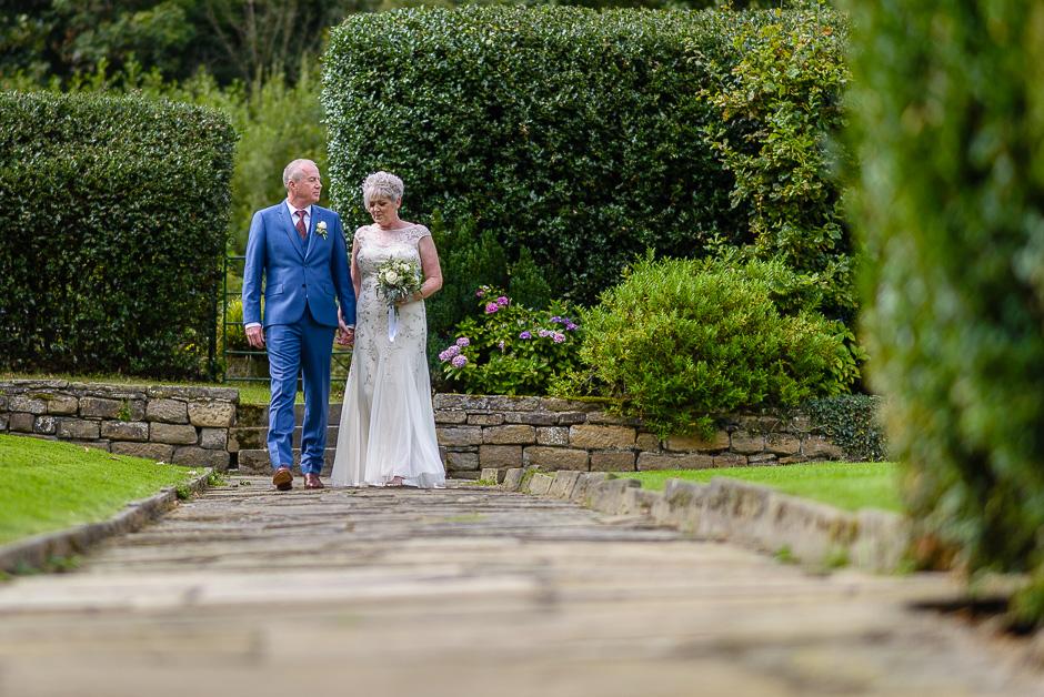Whitley Hall Sheffield Wedding Photographer