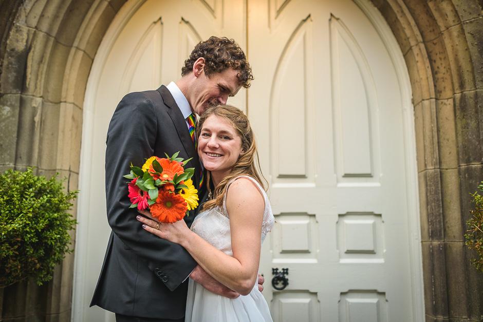 Hargate hall wedding photography