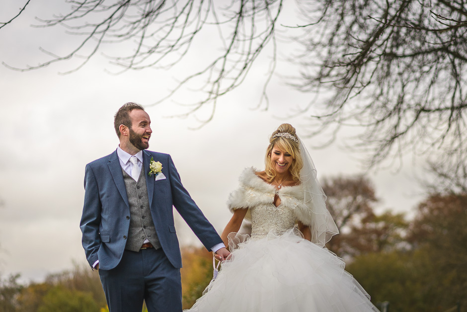 Marriott Worsley Park wedding photography
