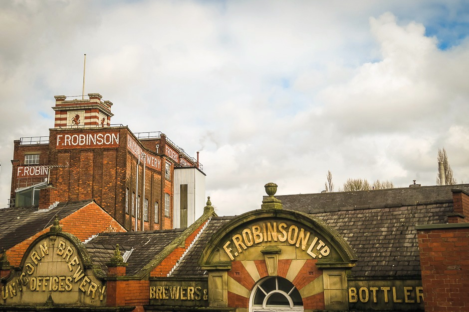 Robinsons Brewery Wedding Photography Stockport