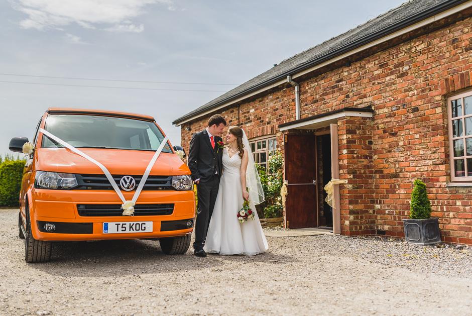 Leicester Warren Hall wedding photographer Cheshire wedding photographer