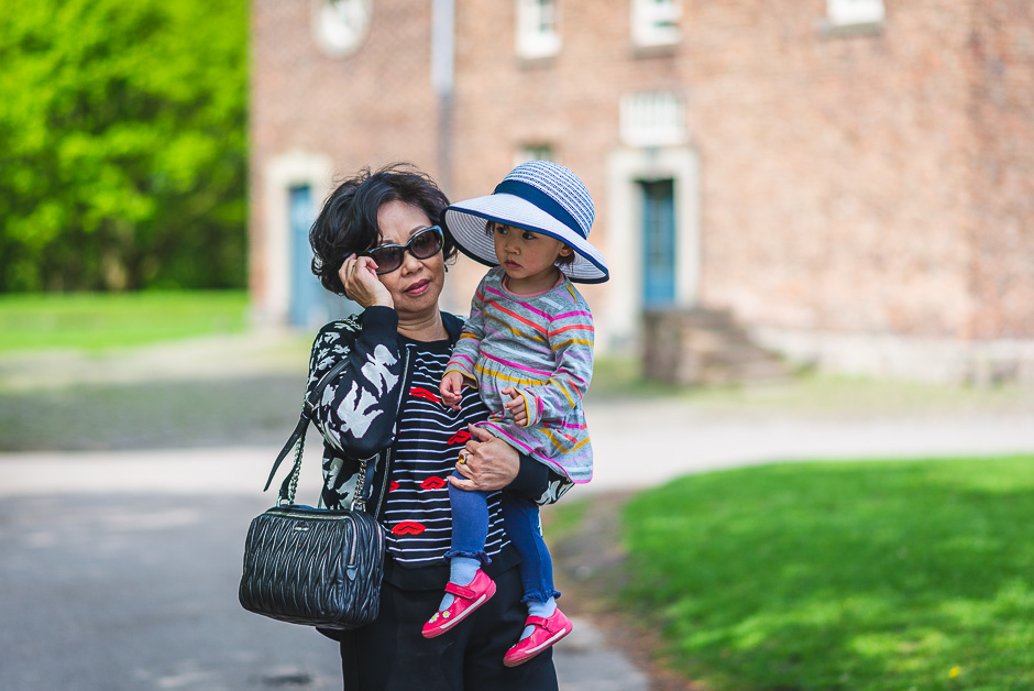 Dunham Massey Lifestyle Photography - Cheshire family shoot