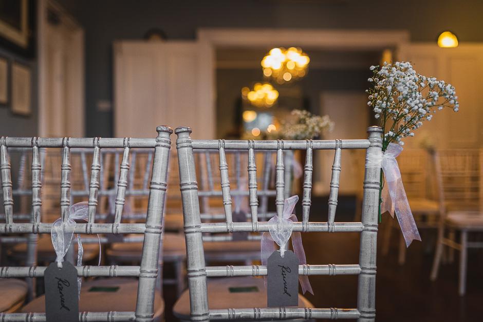 Didsbury House Hotel Wedding Photographer 1