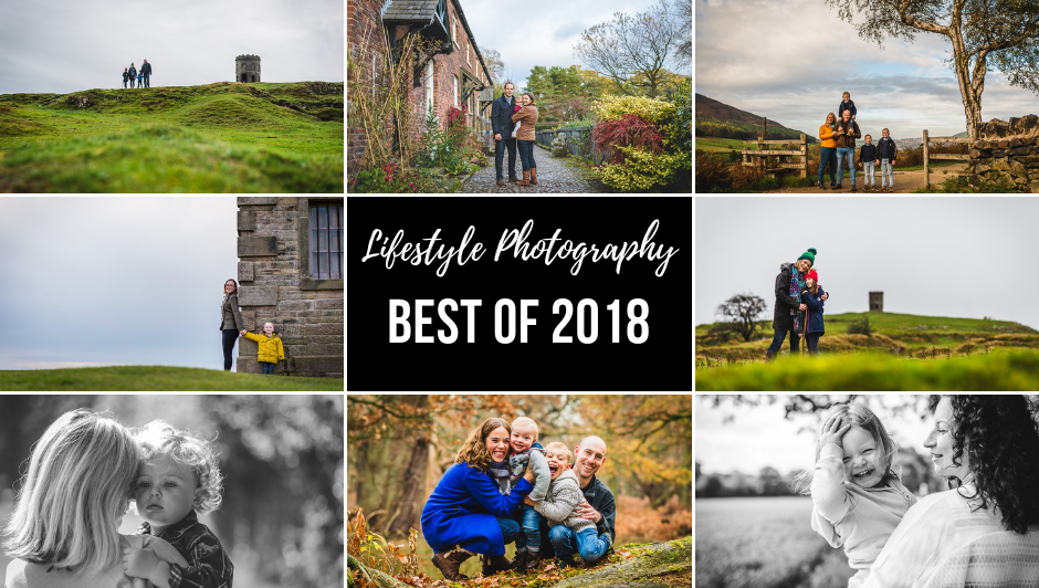 Best Cheshire & Manchester Lifestyle Photography 2018