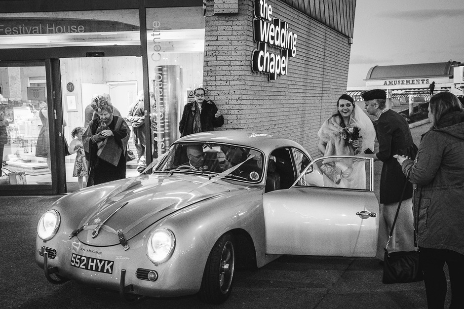 Blackpool Wedding Chapel Wedding Photographer
