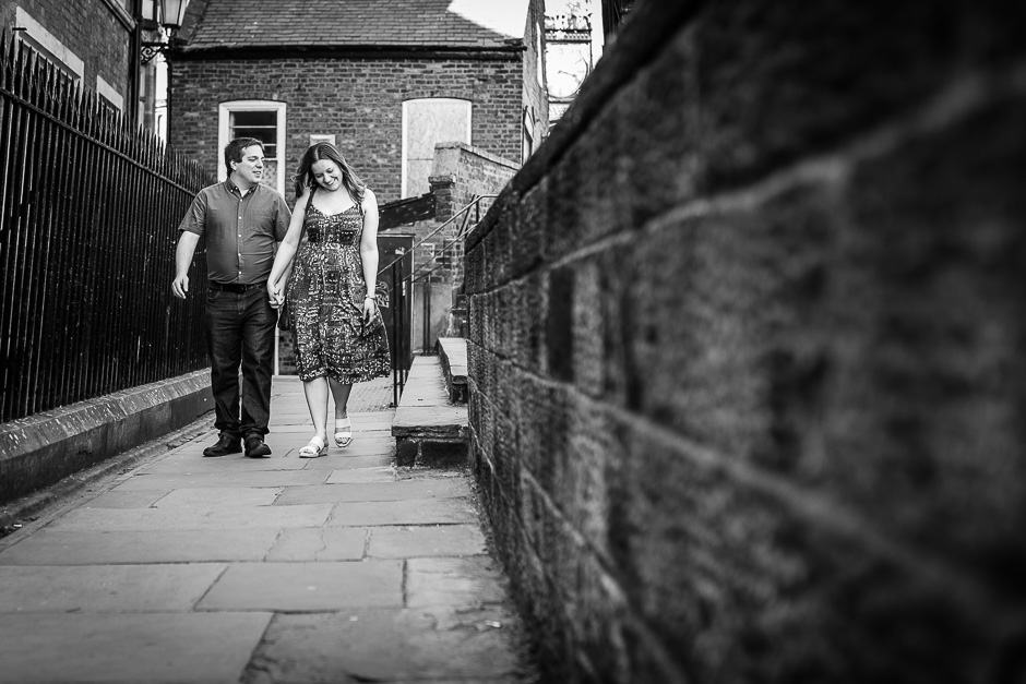 Pre Wedding Photography Chester