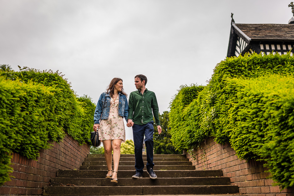 Stockport Pre Wedding Photography