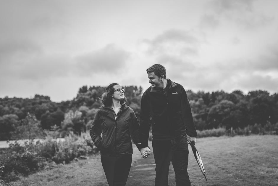 Bolton Engagement Photography